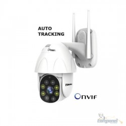 Camera Interno / Externa TW 9230 SD Speed IP WiFi 2 MP